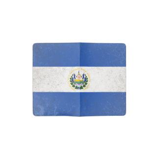 El Salvador Pocket Moleskine Notebook