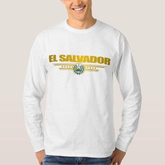 """""""El Salvador Pride"""" Shirts"""