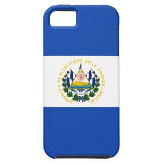 El Salvador – Salvadoran Flag iPhone 5 Cover