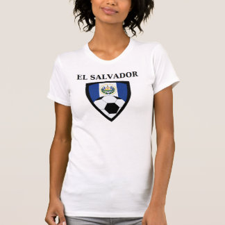 El. Salvador Soccer Shirts