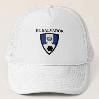 El. Salvador Soccer Trucker Hat
