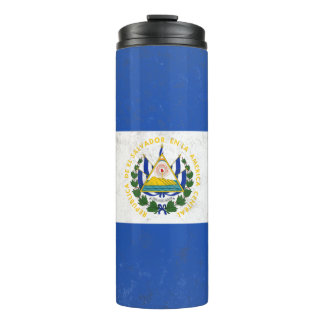 El Salvador Thermal Tumbler