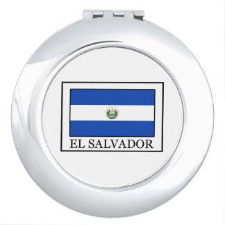 El Salvador Travel Mirror