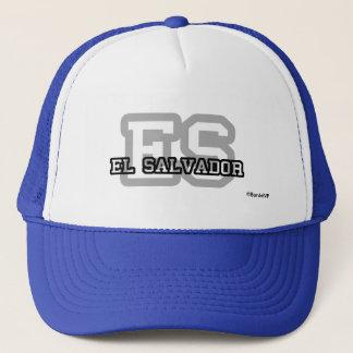 El Salvador Trucker Hat