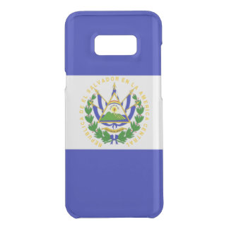 El Salvador Uncommon Samsung Galaxy S8 Plus Case