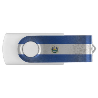 El Salvador USB Flash Drive