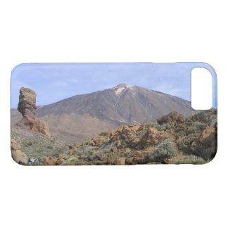El Teide custom phone cases