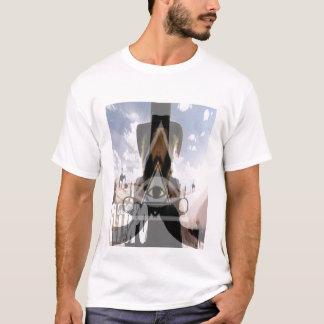 El Topo - Tierra Del Fuego T-Shirt