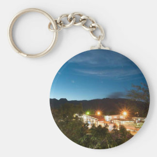 El Valle Key Ring