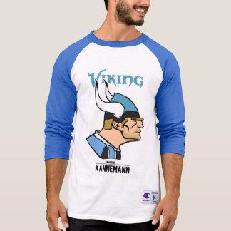 El Viking - Walter Kannemann T-Shirt