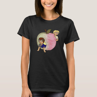 Elagabalus Apple T-shirt