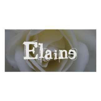 Elaine Posters