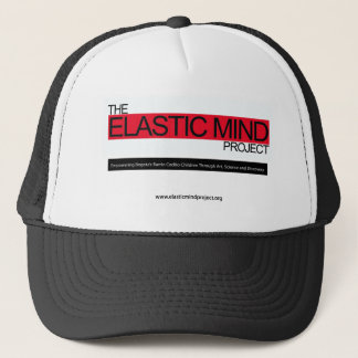 Elastic Mind Project Trucker Hat