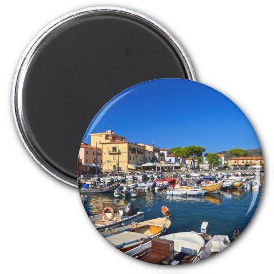 Elba - Marina di Campo Magnet