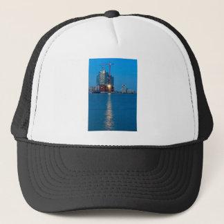 Elbphilharmonie Trucker Hat