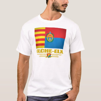 Elche (Elx) T-Shirt