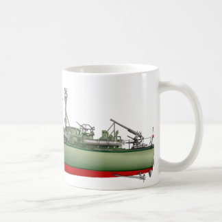ELCO 80' Wrap-around Coffee Mug