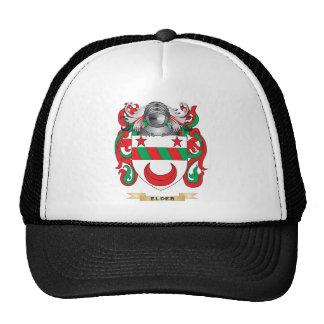 Elder Coat of Arms Hats