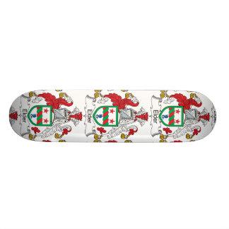 Elder Family Crest Skateboards