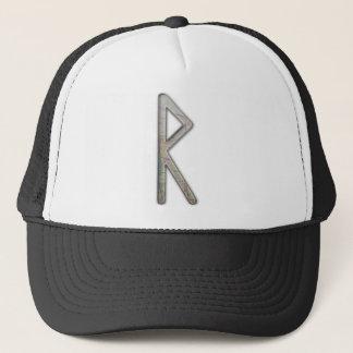 Elder Futhark Rune Rad Trucker Hat