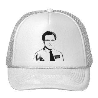 Elder Mitt Romney Hats