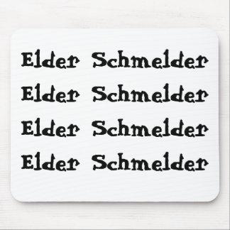 Elder Schmelder Mouse Pad
