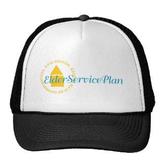 Elder Service Plan Hats