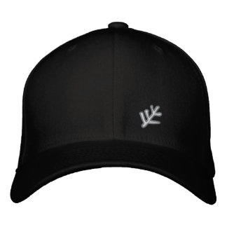 Elder Sign Hat Embroidered Baseball Cap