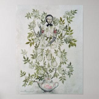 Elder Tree Mother' Poster