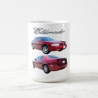 Eldorado Coffee Mug