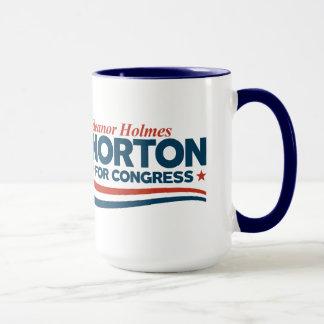 Eleanor Holmes Norton Mug