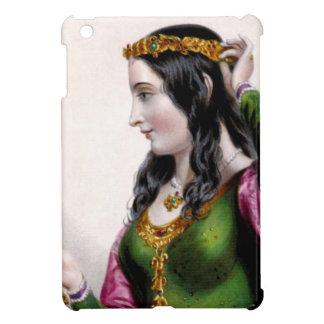 Eleanor of Provence Ipad Mini Cover