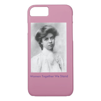 Eleanor Roosevelt iphone Case