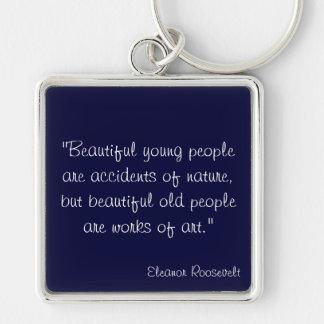Eleanor Roosevelt Keychains