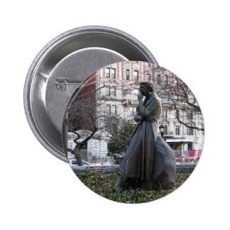 Eleanor Roosevelt Memorial Pins