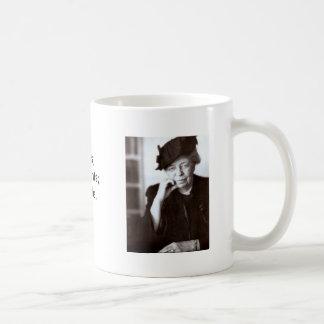 Eleanor Roosevelt Mug 2