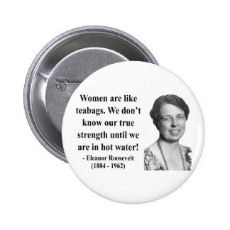Eleanor Roosevelt Quote 6b Pin