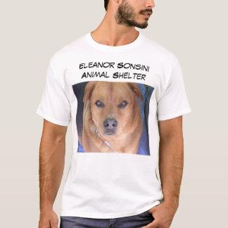 Eleanor Sonsini Shelter  T-Shirt