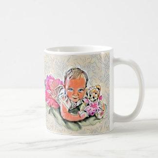 Eleanor's - 11 oz Classic White Mug