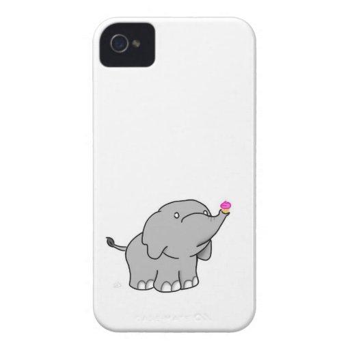 """Elecake"" iPhone 4 Cases"