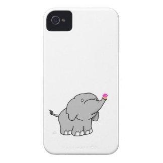 """Elecake"" iPhone 4 Case-Mate Case"