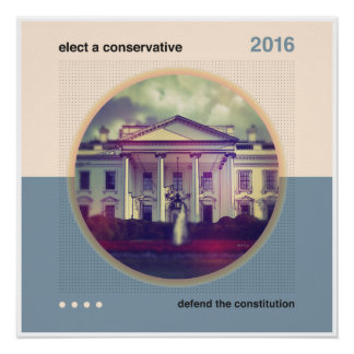 Elect A Conservative
