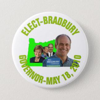 Elect-Bradbury 7.5 Cm Round Badge