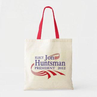 Elect Huntsman Budget Tote Bag
