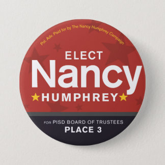 Elect Nancy Button