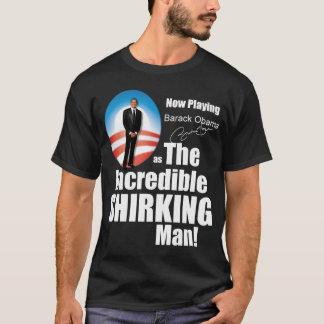 Election 2012 - Anti Barack Obama T-Shirt