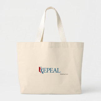 """Election 2012 """"Repeal"""" Gear Bags"""