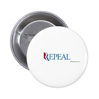 Election 2012 Repeal Gear Button