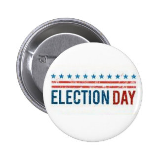 Election Day Pins