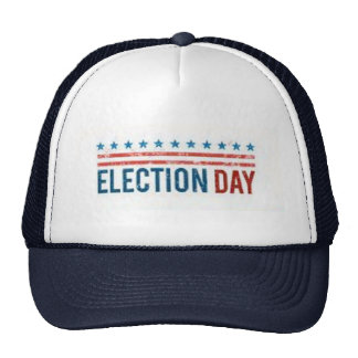 Election Day Hats
